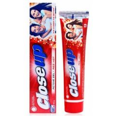 Close Up Tooth Paste Red Active Gel 40gms