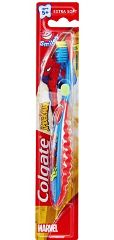 Colgate Toothbrush - Barbie, Extra Soft 5 + Years, 1 pc