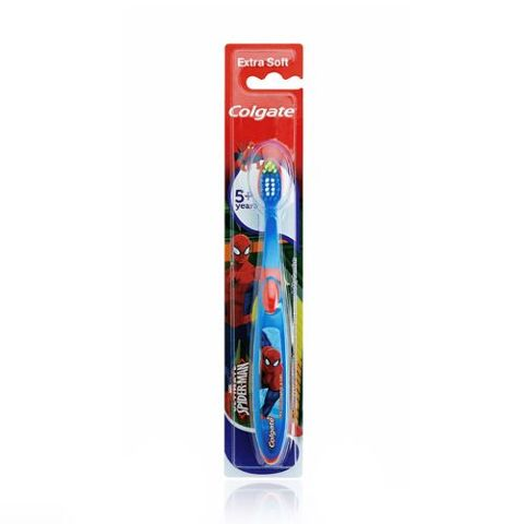 Colgate Toothbrush - Spider Man, 1 pc