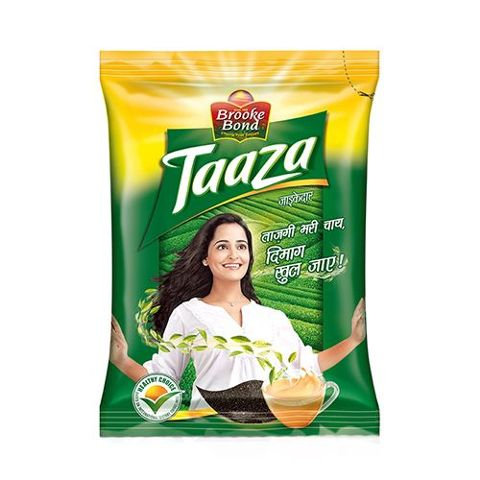 Brooke Bond Taaza Tea, 250 gm Pouch