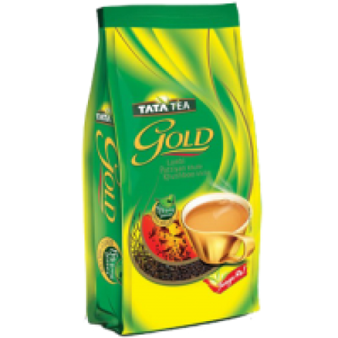 Tata Tea Gold Tea Pouch