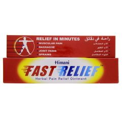 Himani Fast Relief 15 gm