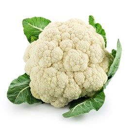 Phoolgobhi (Cauliflower)  -(Medium), 1 pc ( approx. 400 to 600 gm )