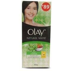 Olay Natural White 3In1 Fairness Cream 40 gm