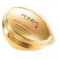 Ponds Gold Radiance Youthful Night Repair 50 gm