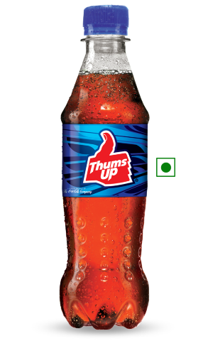 Thums Up Soft Drink 600 ml