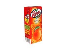 Real Mango Juice 200 ml