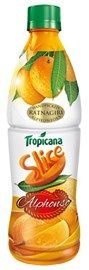 Tropicana Slice Alphonso 600 ml