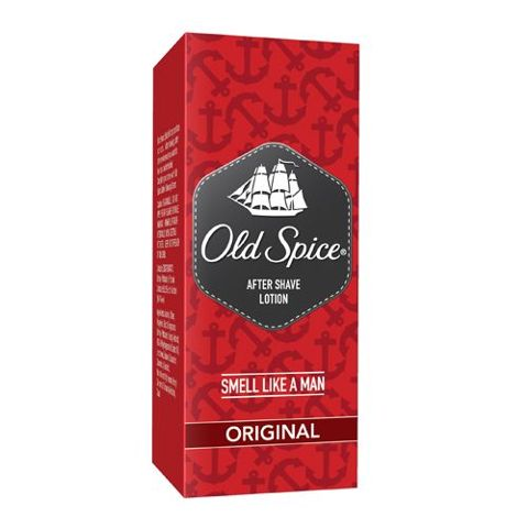 Old Spice After Shave Lotion - Original, 100 ml