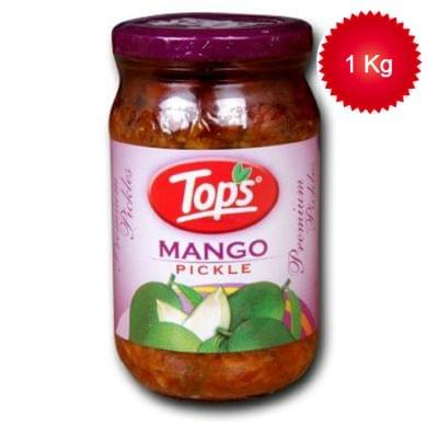 Tops Mango Pickle, 1kg