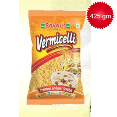 Savour Vermicelly Roasted Sevaiya, 425gm