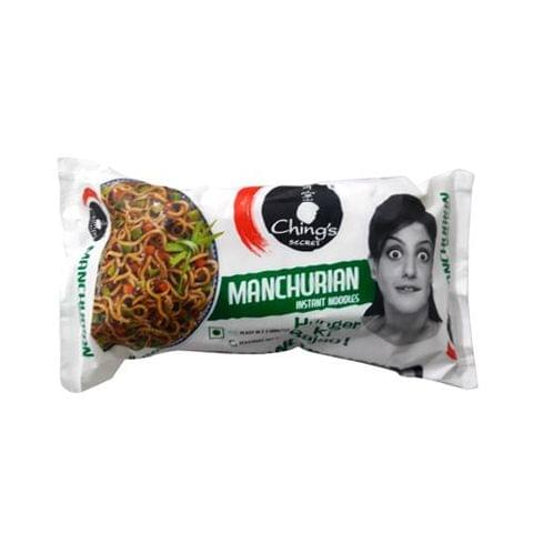 Chings Instant Noodles - Manchurian, 240 gm Pouch