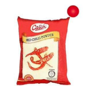 Catch Powder - Red Chilli