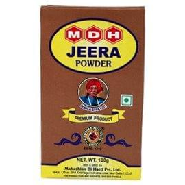 MDH Jeera Powder 100 gm