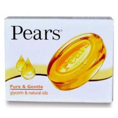 Pears Pure & Gentle Soap 75 gm