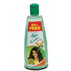 Hair & Care Hair Oil - Nourishing Non Sticky, 100 ml Bottle