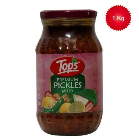Tops Pickle - Mixed 1kg