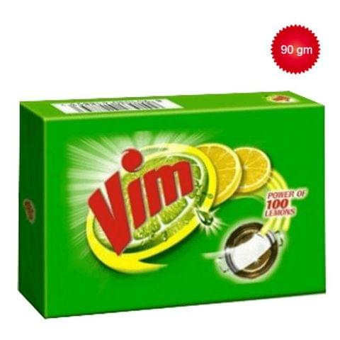Vim dishwash Bar 90g