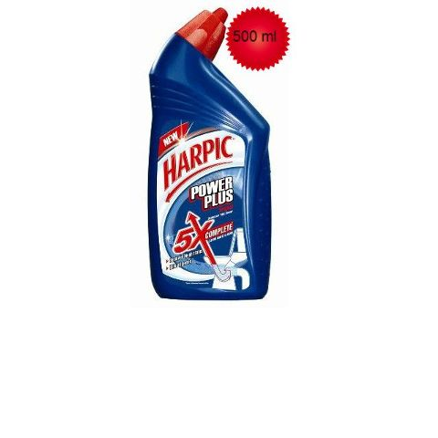 Harpic Power Plus Original 500 ml
