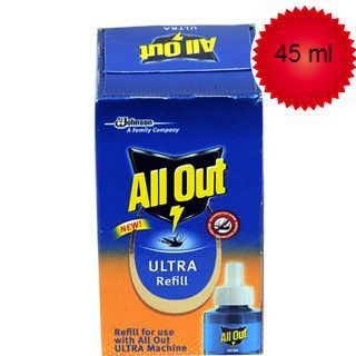All Out Ultra-Refill 45ml