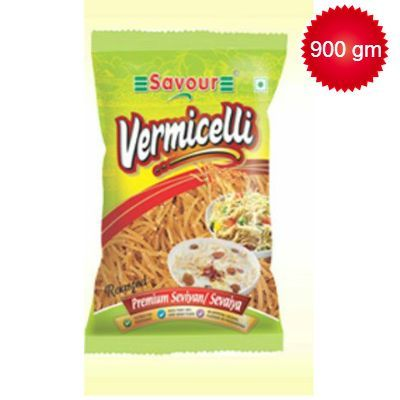 Savour Vermicelly Roasted Sevaiya, 900gm