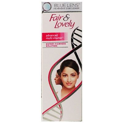 Fair & Lovely Advanced Multi Vitamin Face Cream 50 g