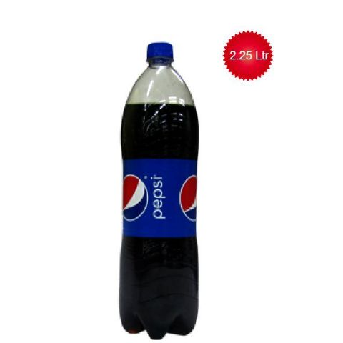 Pepsi cold drink, 2ltr