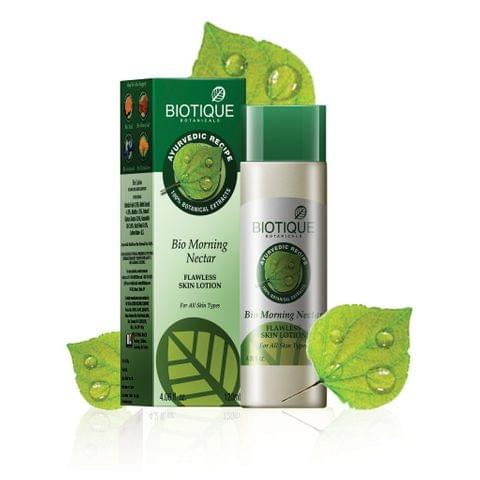 Biotique Morning Nectar Lotion 240ml