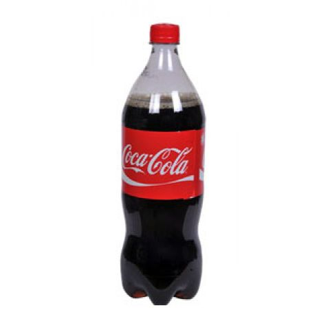 Coca Cola Soft Drink, 1.25ltr