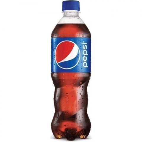 Pepsi Soft Drink 750ml