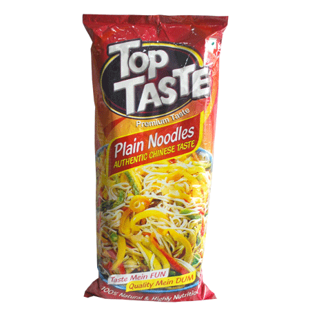 TOP TASTE Plain noodles 800 gm