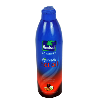 Parachute Advansed Ayurvedic Hot Oil 90 ml