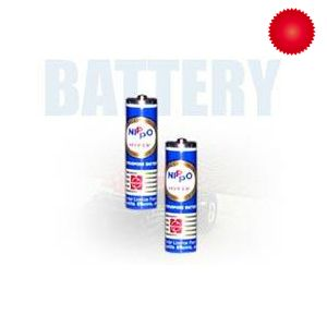 Nippo battery, 1 Pc
