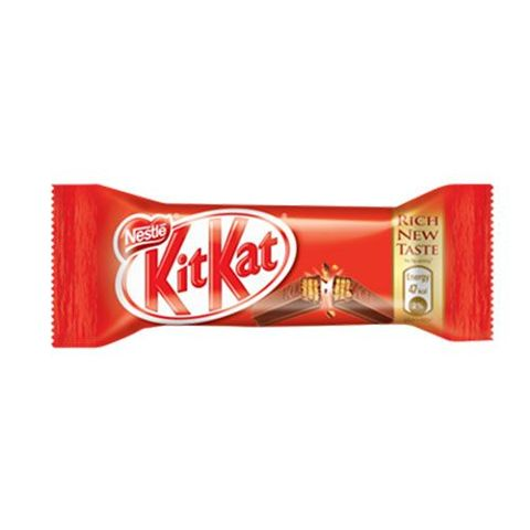 Nestle Chocolate - Kit Kat, 18 gm Pouch