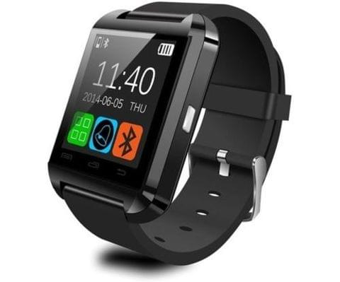 Smart Watch for All Android Smartphones