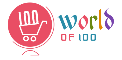 World of 100 – India's First Online Store Offering all Products at Rs.100