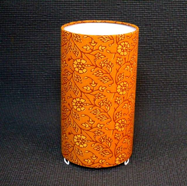 Floral Table Lamp (Short)
