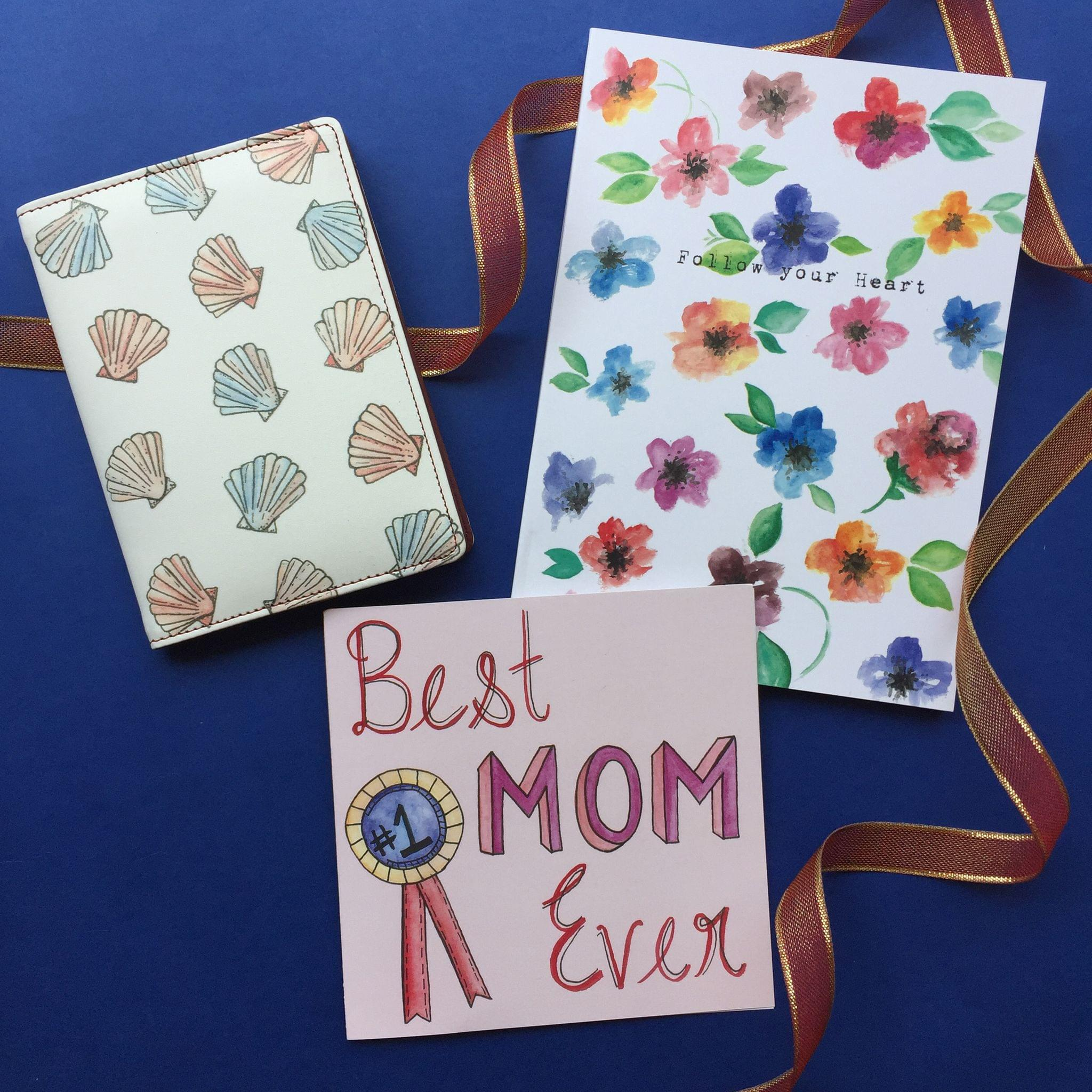 For the Globetrotting Mom