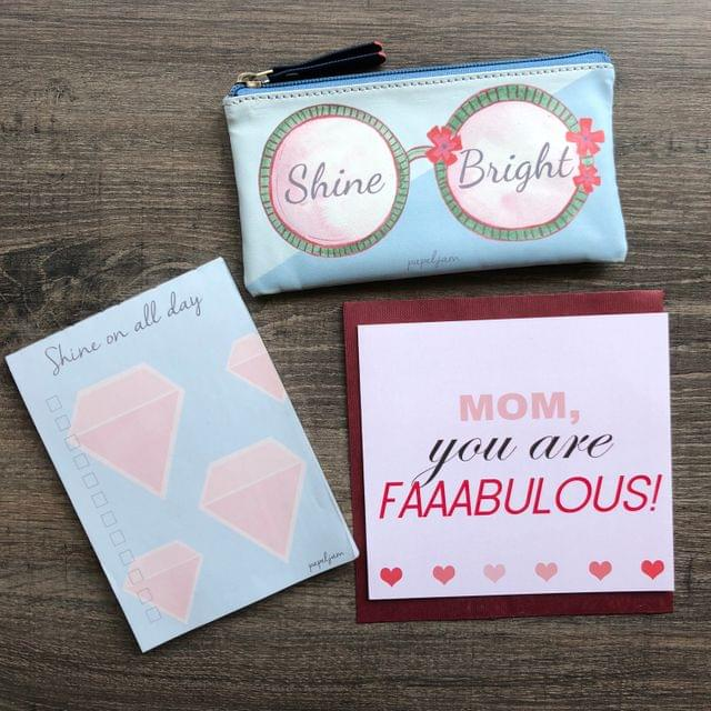 For the Fabulous Mom