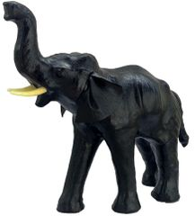 Leather Craft of Indore-Elephant