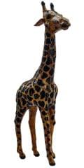 Leather Craft of Indore-Giraffe
