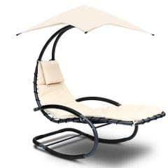 Hanging Chaise Lounge Chair