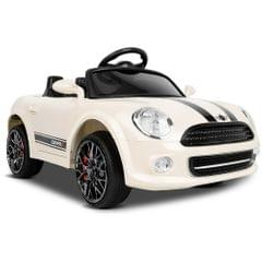Mini Cooper Inspired Kids Ride On Car