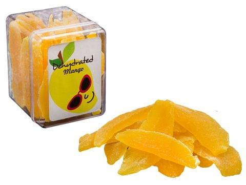VSD Luxury Dehydrated Dried Mango Slices (आम) 130 Gms