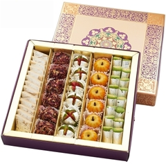 Dryfruit Mix Mithai |limitTo:2