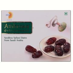 Seedless Safawi Dates from Saudi Arabia |limitTo:2