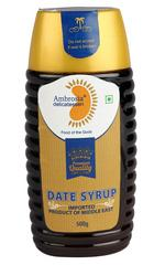 Date Syrup |limitTo:2