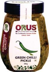 Orus Green Chilli Pickle |limitTo:2