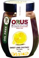 Orus Sweet Lime Chutney |limitTo:2