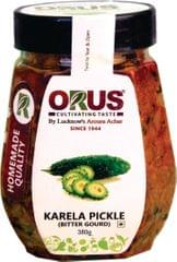 Orus Karela Pickle |limitTo:2